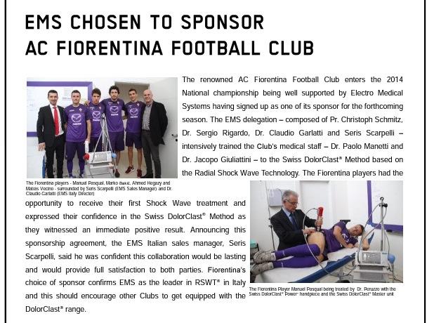 Clube Futebol Fiorentina